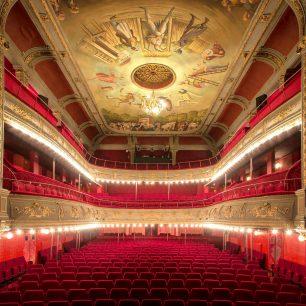 Isabelle Georges Chant ! Théâtre Déjazet