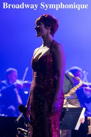 Isabelle Georges Broadway Symphonique