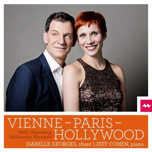 Album Isabelle Georges Vienne Paris Hollywood