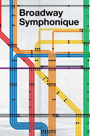 Isabelle Georges « Broadway Symphonique »