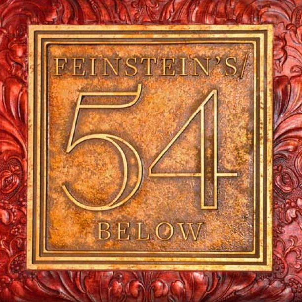 Feinsteins 54 Below