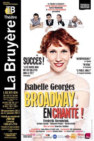 Isabelle Georges Broadway Enchanté