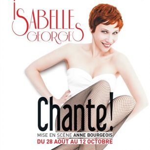 Chante ! Isabelle Georges
