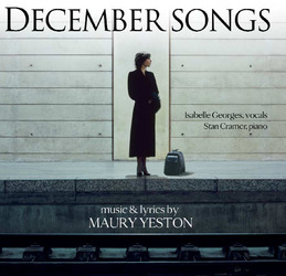 december songs isabelle georges