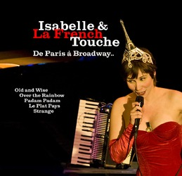 la french touche Isabelle Georges