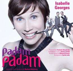 Padam Padam Isabelle Georges