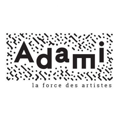 Logo Adami FR