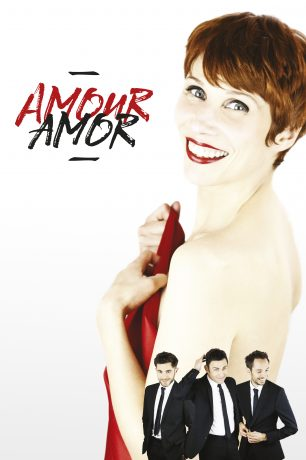 Isabelle Georges « Amour Amor »