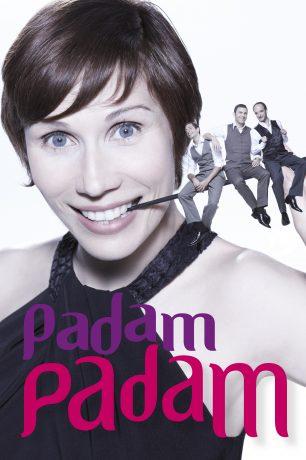 Isabelle Georges « Padam Padam ! »