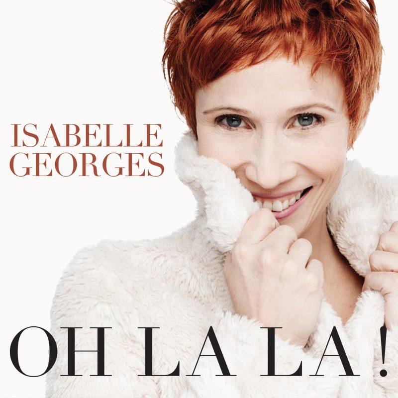 Album Isabelle Georges Oh La La !